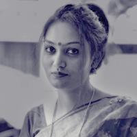 Paroma Bhattacharya