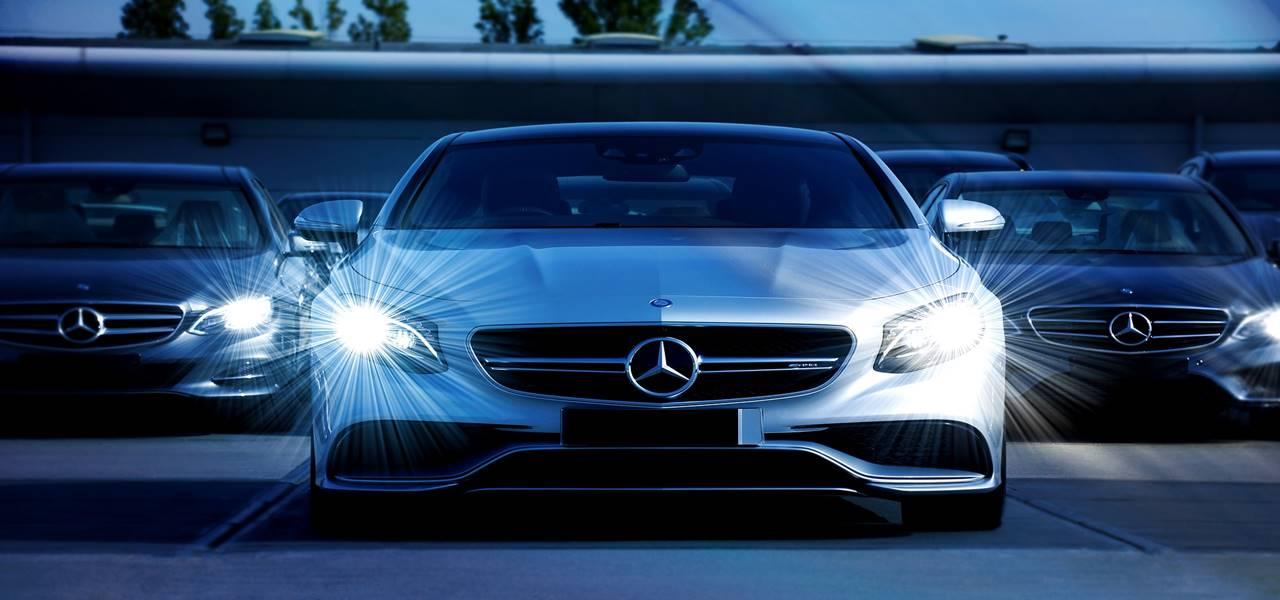 Daimler AG to electrify its Mercedes-Benz automobile range