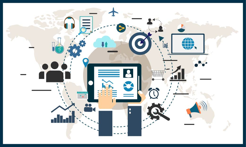 Human Capital Management (HCM) Software market: Industry analysis 2020 and forecasts to 2026