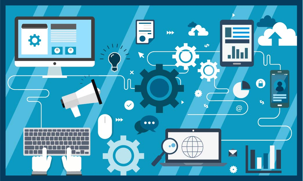 Data Management Technology Application Software Market 2020 | Analysis by Industry Trends, Size, Share, Company Overview, Growth, Development and Forecast by 2025