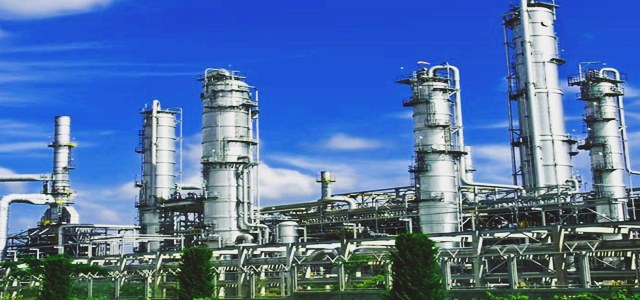 Aramco & SABIC choose KBR for their oil to chemicals plan worth $20b