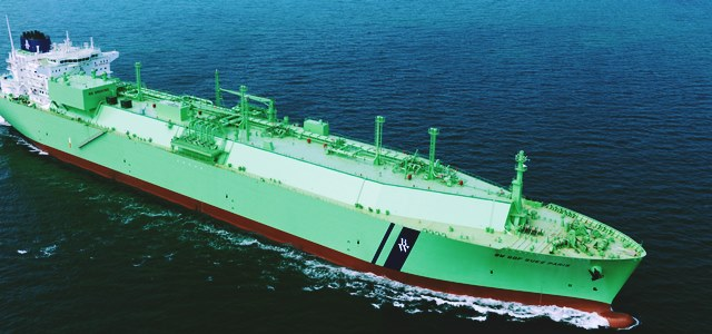 BW LPG makes a bid to acquire Dorian LPG for USD 1.1 billion