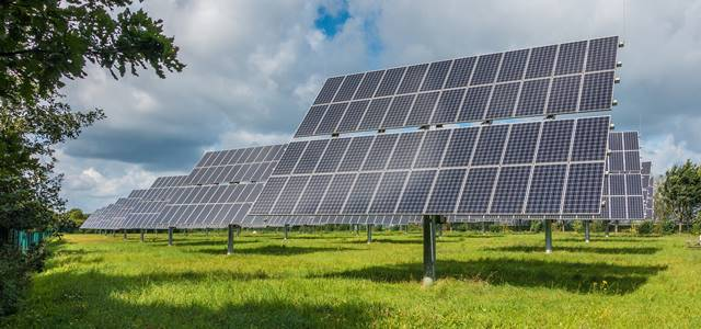 DOE announces $105 million grant for advanced solar technologies