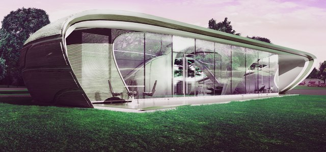 Eindhoven to be the world's first city with habitable 3D-printed homes