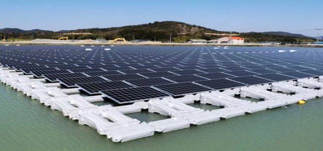 Global Floating Solar Panels Market slated to witness exponential growth by 2024
