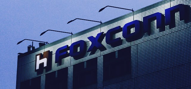 Foxconn-owned Sharp to acquire Toshiba's loss-making PC business