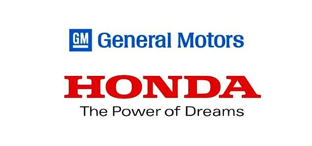 GM & Honda team up to deliver breakthrough battery for upcoming EVs