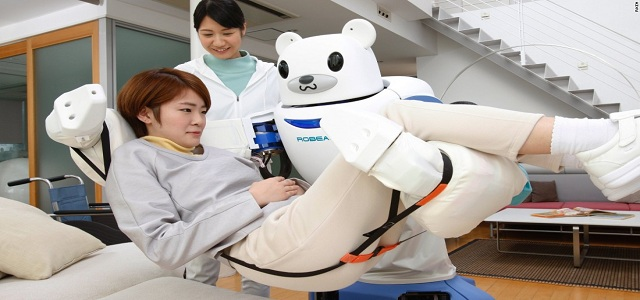 Healthcare Assistive Robot Market Insights, Global Industry Analysis & Future Opportunities by 2024