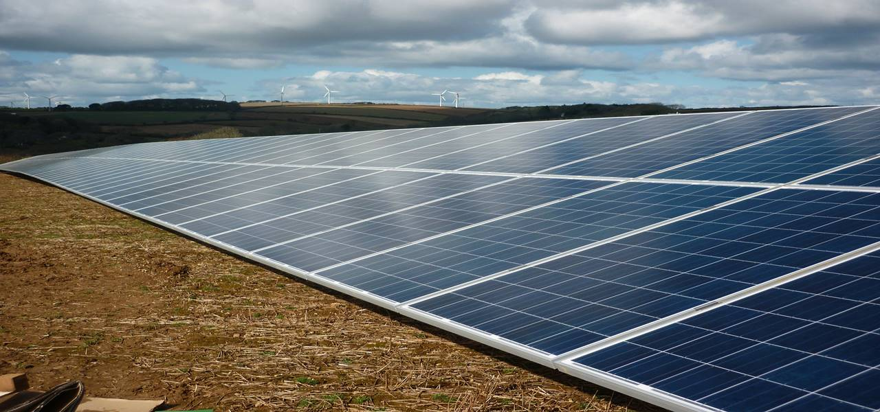 IFC closes $653 mn funding package for largest solar farm in Egypt