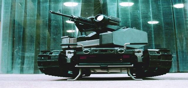 India to advance warfare tactics, works on UAV & robotic weaponry
