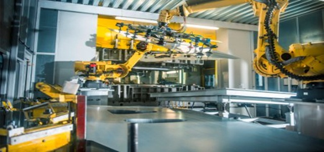 Global Industrial Machinery Market growing at an astounding rate to 2024