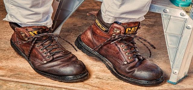 Industrial Safety Footwear Market $7.8bn by 2024 report