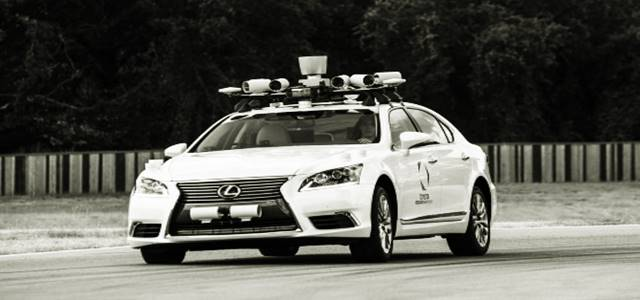LiDAR firm Luminar unveils newest unit, aims to lead autonomous sector