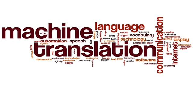 Machine Translation Market expected to grow at a significant CAGR to 2024