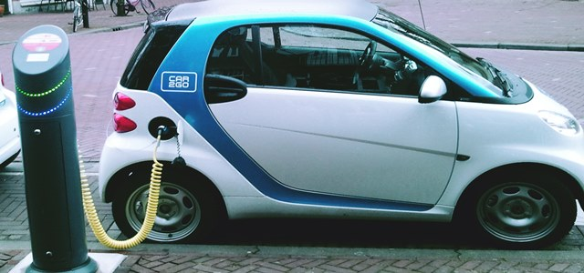 Magna & BAIC subsidiary to manufacture electric cars in China