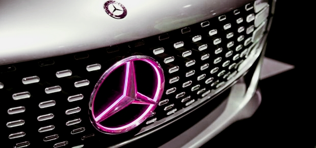 Mercedes-Benz develops new electric car, challenges Tesla Model S