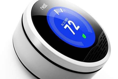 Nest to install 1M smart thermostats in low-income US households