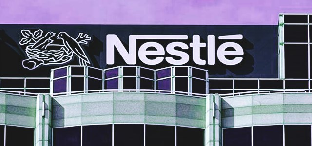 Nestle Japan develops healthcare nutrition service for aging societies