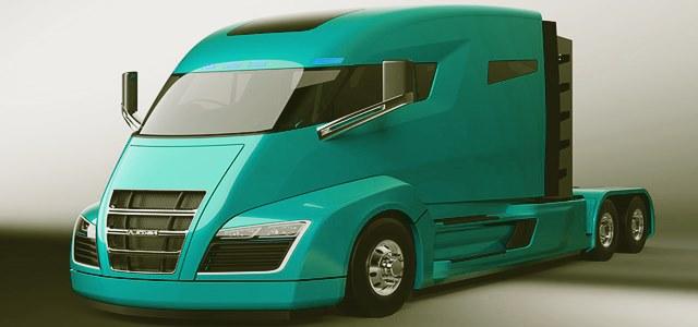 Nikola Motors sues Tesla for $2 bn, accuses of copying truck design