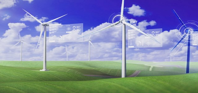 Oil & gas major Eni ties up with GE to build a 50-MW wind farm