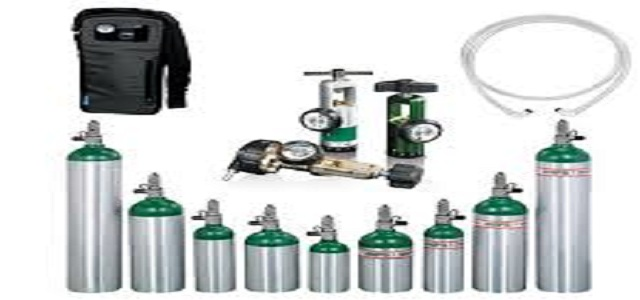 Oxygen Cylinders and Concentrators Market and it's growth prospects