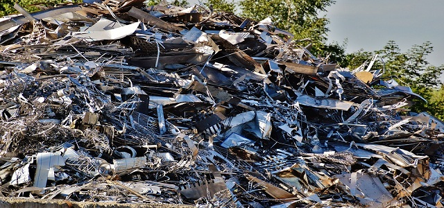 Recycled Metal Market growing at 4.5% CAGR up to 2024