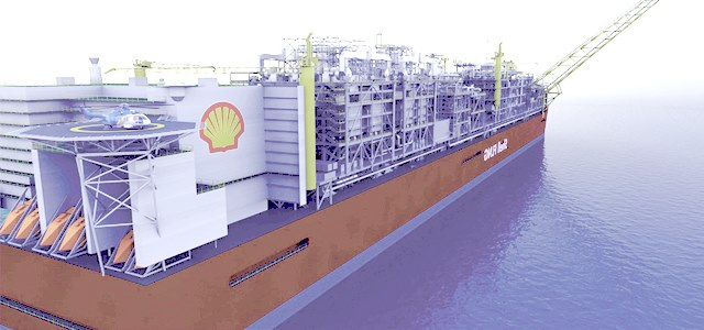 Royal Dutch Shell plans to make a comeback in polymers industry