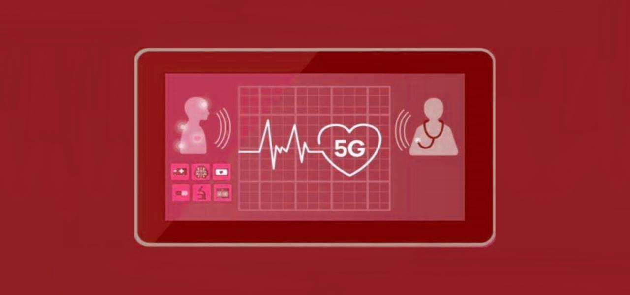 Sensor City receives grant to explore 5G in healthcare industry