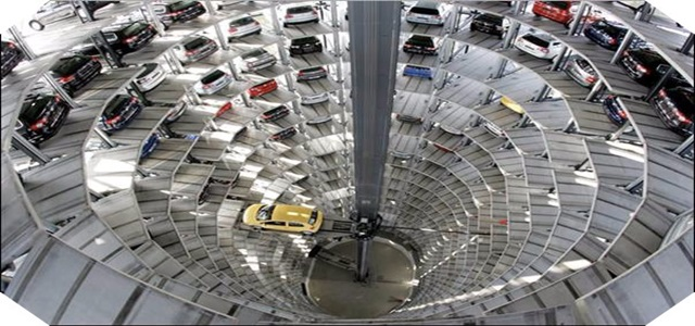 Smart Parking Systems Market Explores New Growth Opportunities By 2024