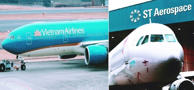 ST Aerospace-Vietnam Airlines' JV to fuel regional aviation industry