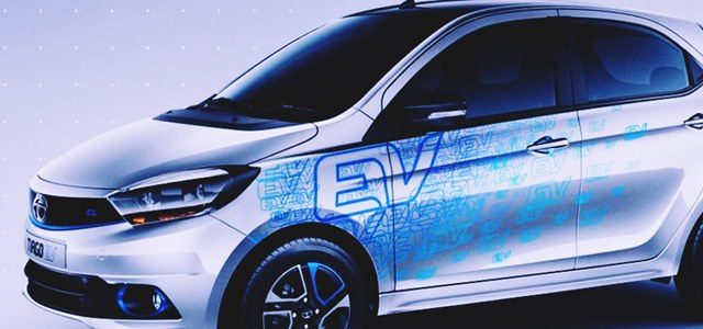 Tata Motors signs MoU with Maharashtra government to supply 1,000 EVs