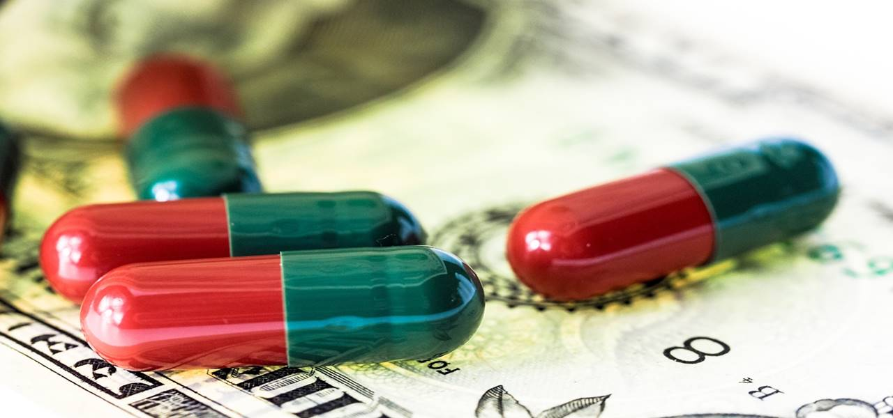 UniQuest & PMI collaborate to develop non-addictive pain killers
