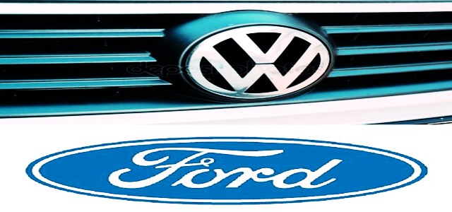 Volkswagen & Ford tie up to jointly manufacture commercial vehicles