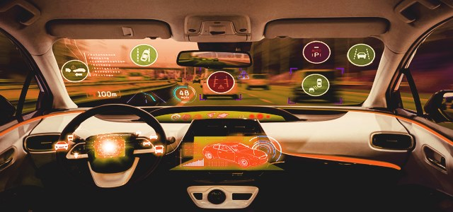 ADAS market growth to be driven by escalating concerns about traffic safety