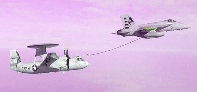 Aerial Refueling System Market on path for growth