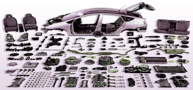 Automotive Aftermarket Industry Trends 2018 & Forecast to 2024