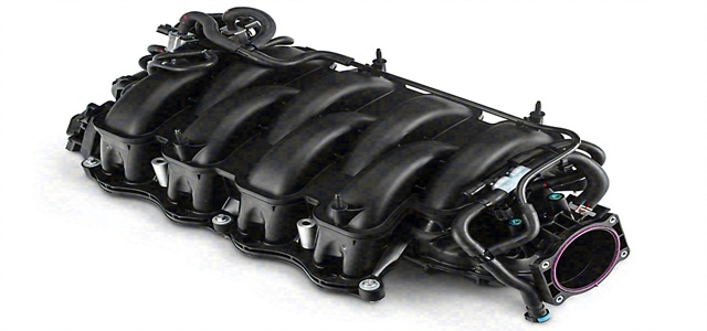 Automotive Air Intake Manifold Market Set for Continued Growth