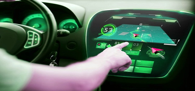 Automotive Gesture Recognition Market Trends 2018 & Forecast to 2024