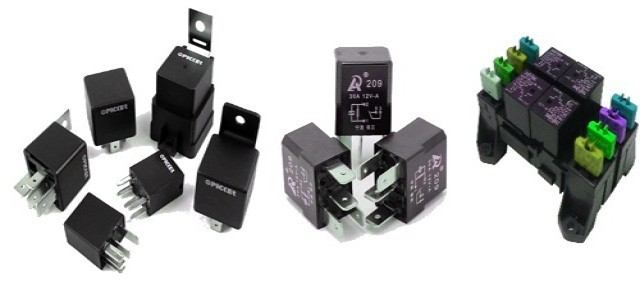 North America Automotive Relay Market to grow at over 5% CAGR To 2024