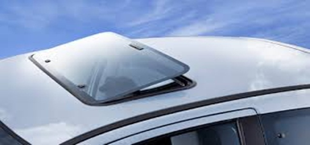 Automotive Sunroof Market Size, Share, Growth, Trends and Forecast 2022, Business Opportunities & Future Investments