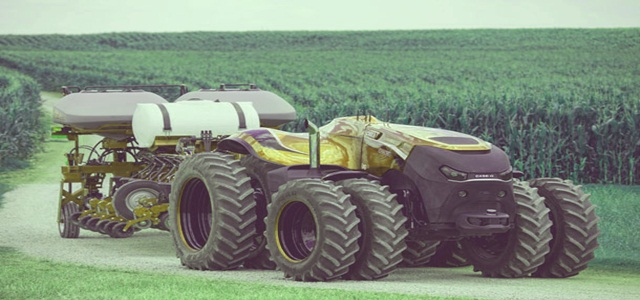 Autonomous Farm Equipment Market – Growth Opportunities and Challenges 2017-2024