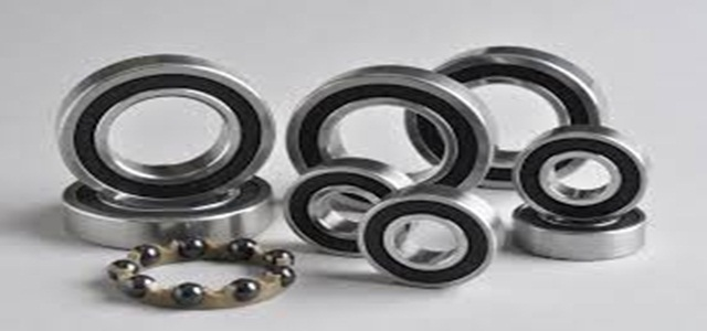 Growing demand across aerospace and railway industries anticipated to drive bearings market growth