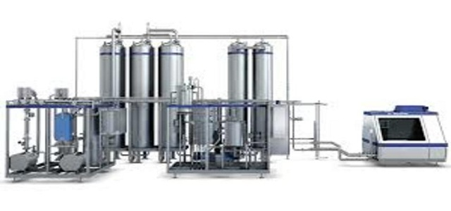 Beverage Processing Equipment Market Is Expected to Expand Significant CAGR from 2017 to 2024