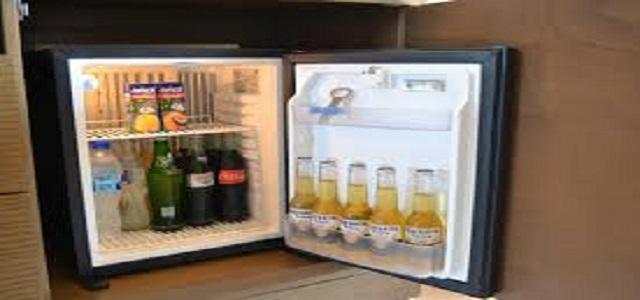 Beverage Refrigeration Market Growth Forecast, 2018-2024