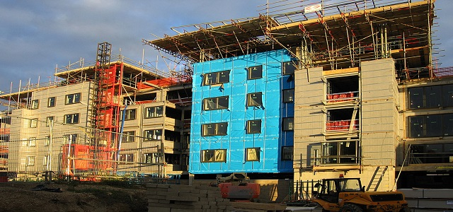 Building Thermal Insulation Market 2018-2024 By Material - Wool Insulation, Plastic Foams