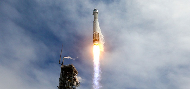 Commercial Satellite Launch Service Market on path for growth