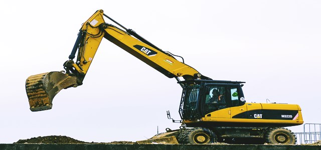 Global Construction equipment market growth over 2018-2024 to be pushed by growing infrastructural developments