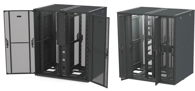 Global Data Center Rack & Enclosure Market Set for Significant Growth Through 2024