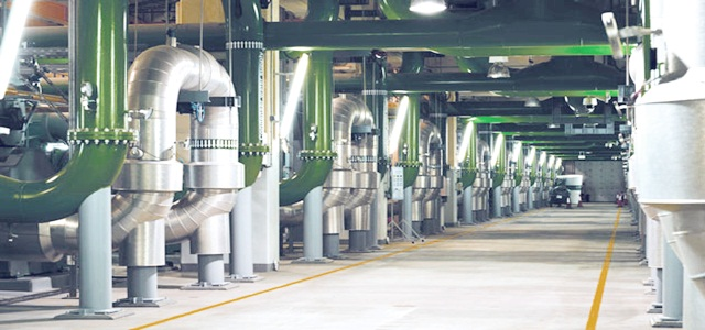 District Cooling Market set for massive growth over 2024