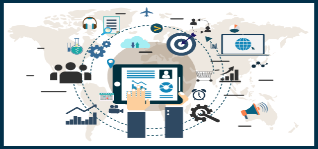 Commercial Real Estate CRM Software Market to 2025: Growth Analysis by Manufacturers, Regions, Types and Applications